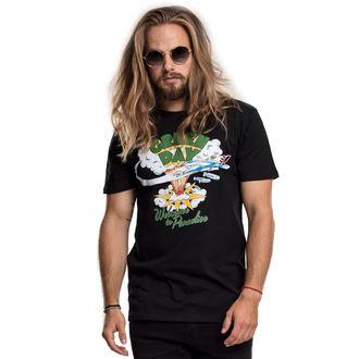 Muška metal majica Jimi Hendrix - Mister - URBAN CLASSICS, URBAN CLASSICS, Jimi Hendrix