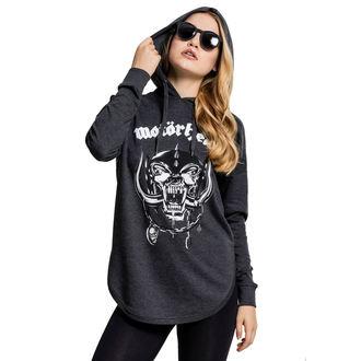 Ženska dukserica Motörhead - Everything - URBAN CLASSICS, NNM, Motörhead