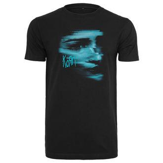 Muška metal majica Korn - Face -, NNM, Korn