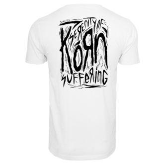 Muška metal majica Korn - Suffering -, NNM, Korn