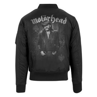 Muška (bomber) jakna Motörhead - Lemmy, NNM, Motörhead