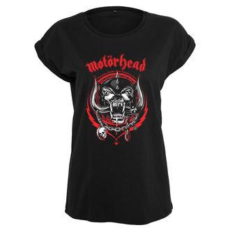 Ženska metal majica Motörhead - Razor - NNM, NNM, Motörhead