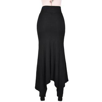 Ženska suknja KILLSTAR - Mila Maxi, KILLSTAR