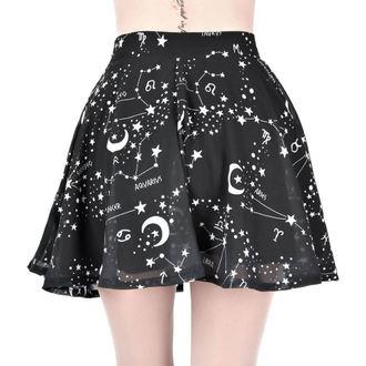 Ženska suknja KILLSTAR - Milky Way, KILLSTAR