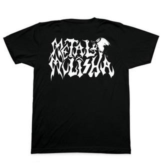 Muška ulična majica - CANNIBAL - METAL MULISHA, METAL MULISHA