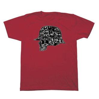 Muška ulična majica - CASE - METAL MULISHA, METAL MULISHA