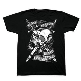 Muška ulična majica - DBD - METAL MULISHA, METAL MULISHA