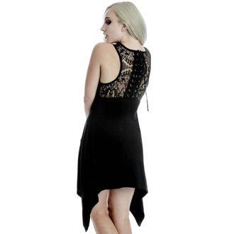 Ženska haljina (tunika) KILLSTAR - Moon Magic - BLACK, KILLSTAR