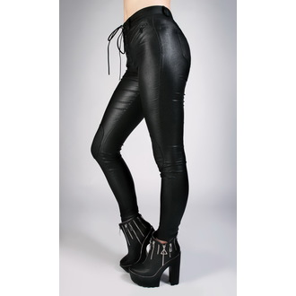 Ženske hlače DISTURBIA - MORRISON, DISTURBIA