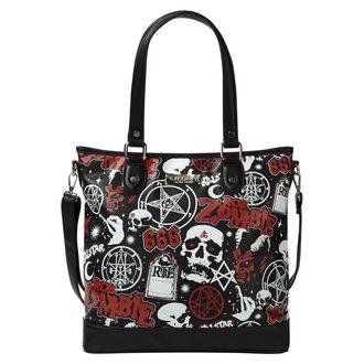 Torba (ručna torba) KILLSTAR - Rob Zombie - Gđa Zombi, KILLSTAR, Rob Zombie