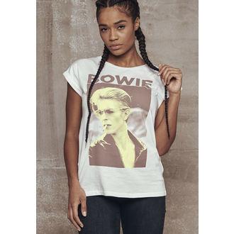 Majica metal ženska David Bowie - URBAN CLASSIC - URBAN CLASSIC, URBAN CLASSICS, David Bowie