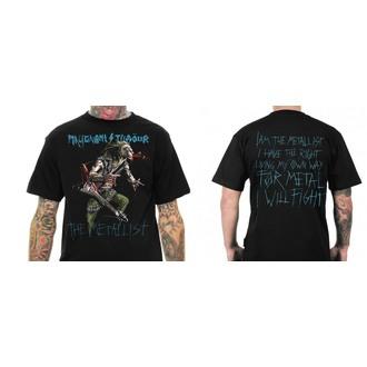 Majica muška Malignant Tumour - THE METALLIST WITH GUITAR, NNM, Malignant Tumour