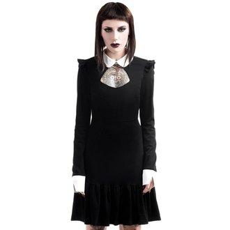 Ženska haljina KILLSTAR - Mystic Mia - Black, KILLSTAR
