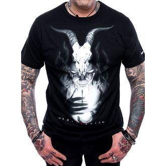 Muška majica - Andrey Skull - ART BY EVIL, ART BY EVIL