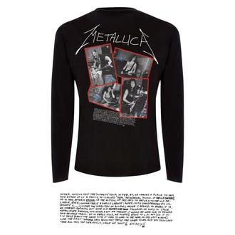 Muška metal majica Metallica - Garage Cover -, Metallica
