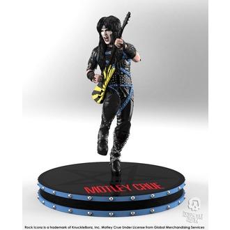 Lik Mötley Crüe - Mick Mars - stijena Iconz - KNUCKLEBONZ, KNUCKLEBONZ, Mötley Crüe