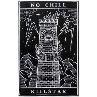 Zakrpa KILLSTAR - No Chill - Black, KILLSTAR