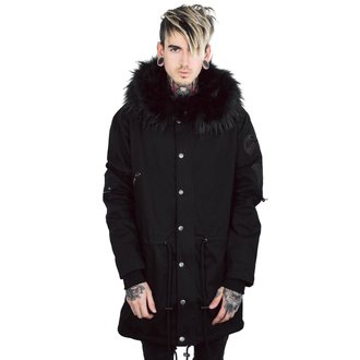 Jakna (unisex) KILLSTAR - Offerings - BLACK, KILLSTAR
