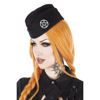 Kapa KILLSTAR - Out of Line - Black, KILLSTAR