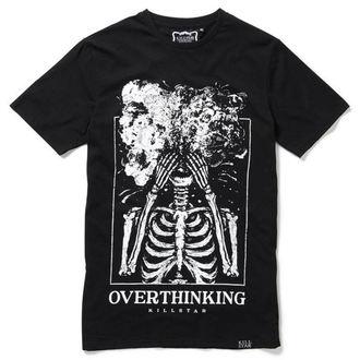Muška majica - OVERTHINKING - KILLSTAR, KILLSTAR