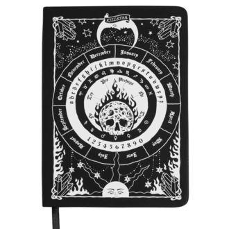 Rokovnik KILLSTAR - Pendulum, KILLSTAR