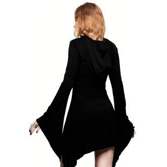 Ženska haljina KILLSTAR - ROB ZOMBIE - Phantom Stranger - BLACK, KILLSTAR, Rob Zombie