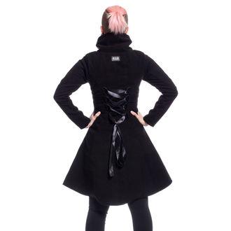 Ženski kaput VIXXSIN - ELIANA - CRNI, VIXXSIN