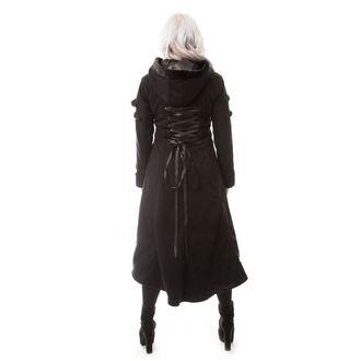 Ženski kaput POIZEN INDUSTRIES - Midnight, POIZEN INDUSTRIES