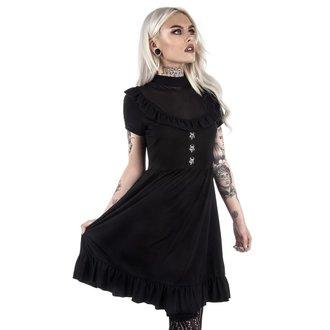 Ženska haljina KILLSTAR - Potion Princess - Black, KILLSTAR