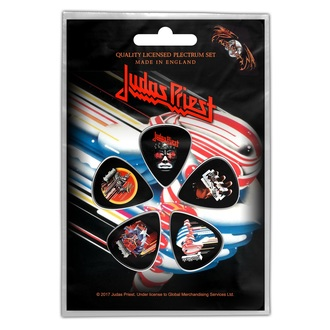 Trzalice JUDAS PRIEST - TURBO - RAZAMATAZ, RAZAMATAZ, Judas Priest