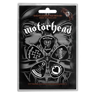Trzalice MOTORHEAD - ENGLAND - ROCK OFF, ROCK OFF, Motörhead