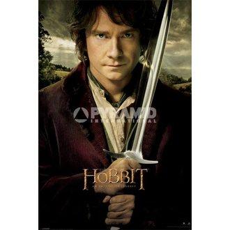 plakat The Hobbit - Okovi s lancem - Pyramid Plakati, PYRAMID POSTERS