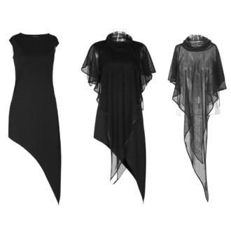 Ženska haljina PUNK RAVE - Shadows Fall, PUNK RAVE