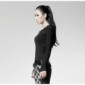 Ženska gotik i punk majica - Soliaris - PUNK RAVE, PUNK RAVE