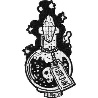 Zakrpa za glačanje (Zakrpa) KILLSTAR - Purr Fun, KILLSTAR