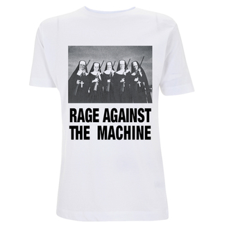 Muška metal majica Rage against the machine - Nuns And Guns - NNM, NNM, Rage against the machine