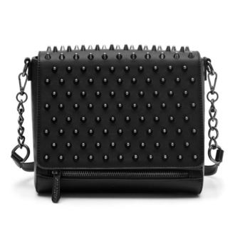Torba KILLSTAR - Rhea Spiked - Black, KILLSTAR