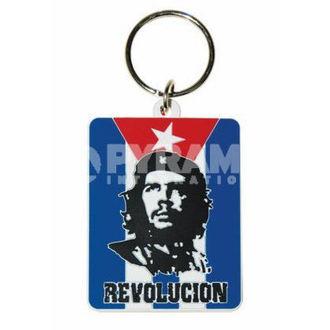 Privjesak za ključeve Che Guevara (Flag) - PYRAMID POSTERS, PYRAMID POSTERS, Che Guevara