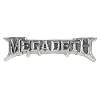 Bedž MEGADETH - ROCK OFF, ROCK OFF, Megadeth