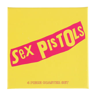 Podmetači Sex Pistols - ROCK OFF, ROCK OFF, Sex Pistols