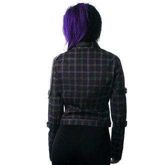 Ženska jakna za proljeće / jesen - Roz - KILLSTAR, KILLSTAR
