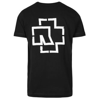 Muška metal majica Rammstein - Balken - RAMMSTEIN, RAMMSTEIN, Rammstein