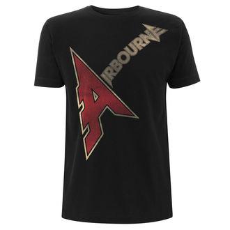 Muška metal majica Airbourne - A-Logo -, NNM, Airbourne