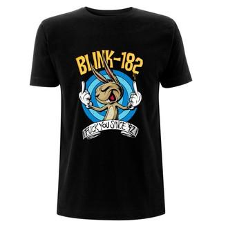 Muška metal majica Blink 182 - FU Since '92 - NNM, NNM, Blink 182