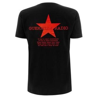 Muška metal majica Rage against the machine - Red Square - NNM, NNM, Rage against the machine