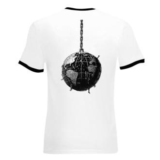 Muška metal majica Rage against the machine - Wrecking Ball - NNM, NNM, Rage against the machine