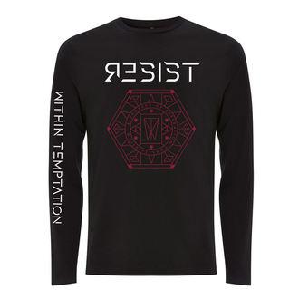 Muška metal majica Within Temptation - Resist Hexagon - NNM, NNM, Within Temptation