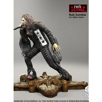 Statua/Figurica Rob Zombie - Rock Iconz, NNM, Rob Zombie