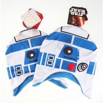 Kapa Star Wars - R2-D2 Face - OŠTEĆENO, NNM