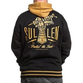 Muška majica s kapuljačom - LETTERMAN - SULLEN, SULLEN